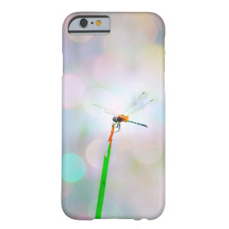 Dragonfly bokeh insect nature photo photograph barely there iPhone 6 case