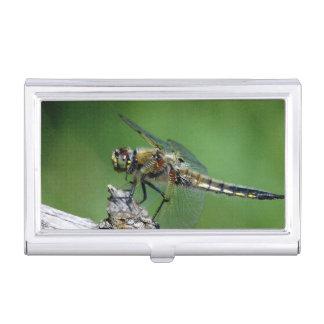 Dragonfly Business Card Holder