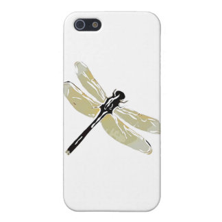 Dragonfly Case For iPhone SE/5/5s
