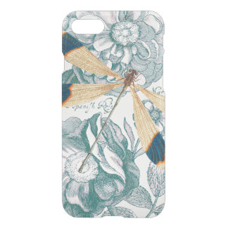Dragonfly Chic iPhone 8/7 Case