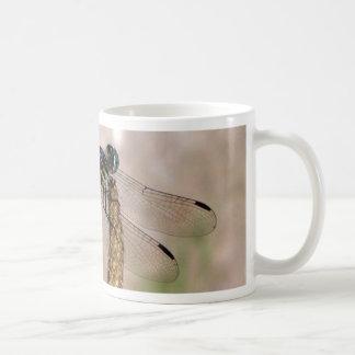 Dragonfly! Coffee Mug