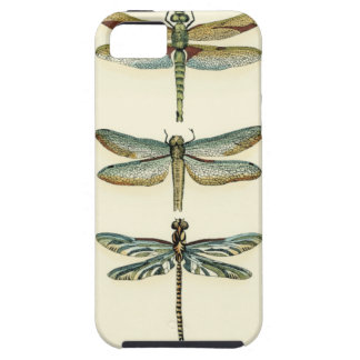 Dragonfly Collection by Chariklia Zarris iPhone SE/5/5s Case