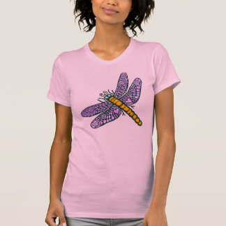 Dragonfly - Customized T-Shirt