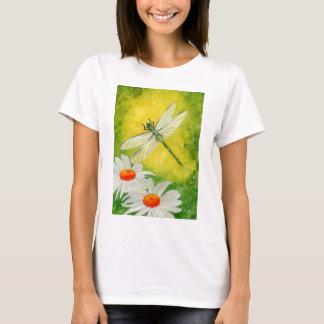 Dragonfly Daisies Shirt