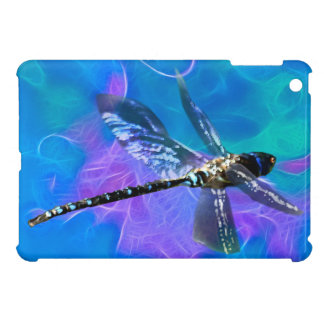 Dragonfly Damsel Fly Insect-lovers Gift Series Cover For The iPad Mini