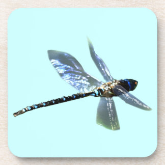 Dragonfly Damsel Fly Insect-lovers Gift Series Drink Coaster