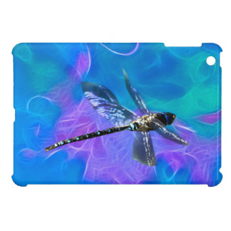 Dragonfly Damsel Fly Insect-lovers Gift Series iPad Mini Case
