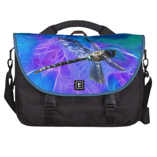 Dragonfly Damsel Fly Insect-lovers Gift Series Computer Bag