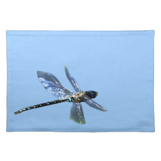 Dragonfly Damsel Fly Insect-lovers Gift Series Placemats
