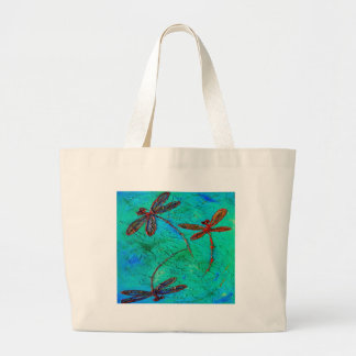 Dragonfly Dance Bags