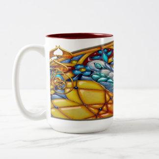 Dragonfly Daydream - 15oz. Mug