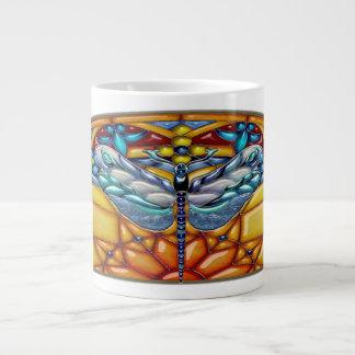 Dragonfly Daydream - Jumbo Mug