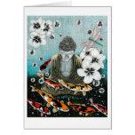 Dragonfly Dream V (Peace & Prosperity) Card