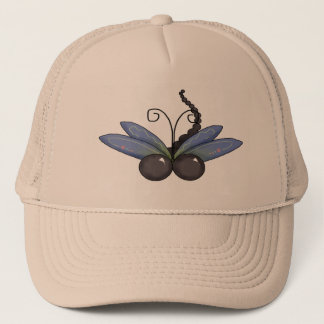 Dragonfly Dreams Trucker Hat