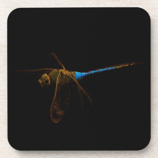 Dragonfly Drink Coaster