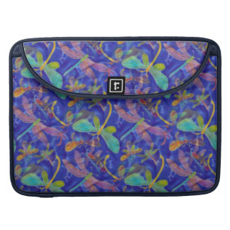 Dragonfly Duo MacBook Pro Sleeve