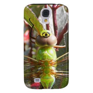 Dragonfly Eyes ~ case