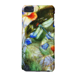Dragonfly Fairy iPod Touch (5th Generation) Case