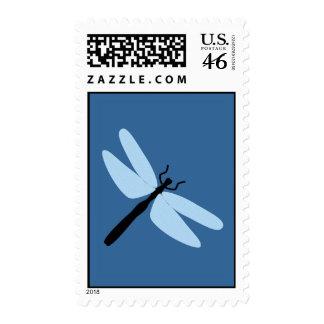 Dragonfly Fetch - Postage