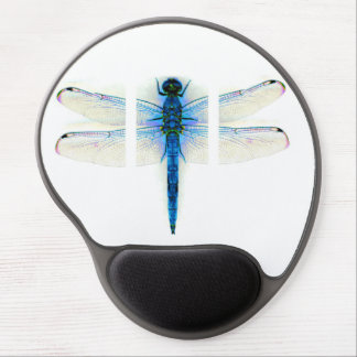 Dragonfly Gel Mouse Pad