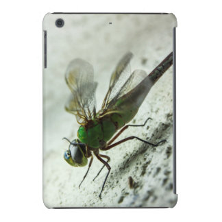 Dragonfly Grooming iPad Case