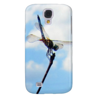 Dragonfly Hard Shell Case for iPhone 3G/3GS