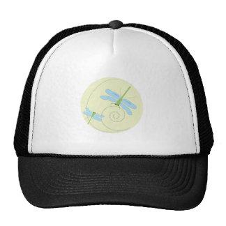 Dragonfly Trucker Hat