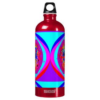 Dragonfly Holidays by Sharles SIGG Traveler 1.0L Water Bottle