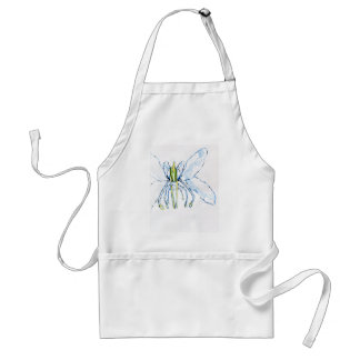 Dragonfly I Fly Adult Apron