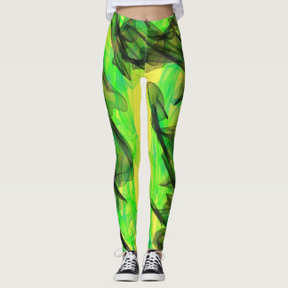 Dragonfly II Leggings