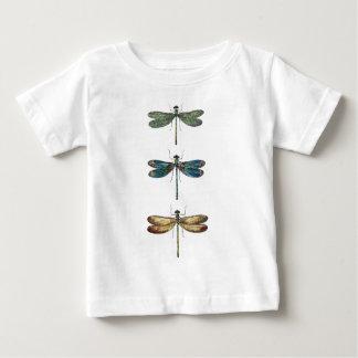 Dragonfly Illustrations Shirts