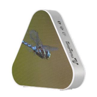 dragonfly in flight speaker