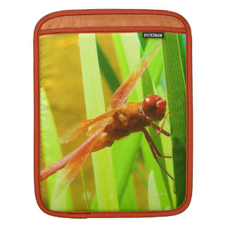 Dragonfly Sleeves For iPads