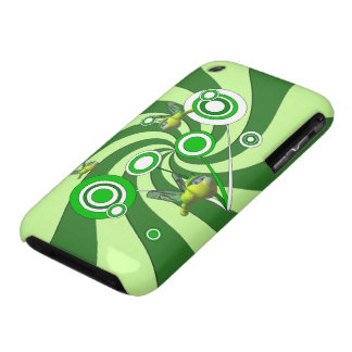 Dragonfly iPhone 3G 3GS Barely There Case