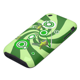 Dragonfly iPhone 3G 3GS Tough Universal Case