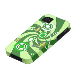Dragonfly iPhone 4 4S Vibe Universal Case Vibe iPhone 4 Cases