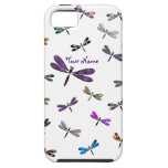 Dragonfly iPhone 5 Case