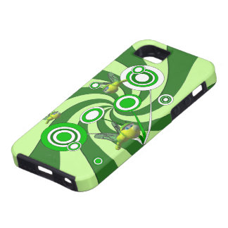 Dragonfly iPhone 5 Vibe Case