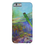"""""""Dragonfly"""" iPhone 6 case"""