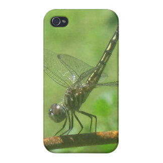 Dragonfly IPhone Case iPhone 4 Cover