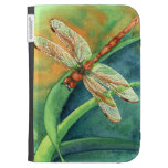 Dragonfly Kindle Keyboard Cases