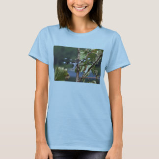 Dragonfly Ladies T shirt