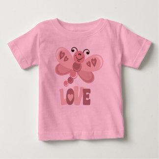 Dragonfly Love Children's Shirt