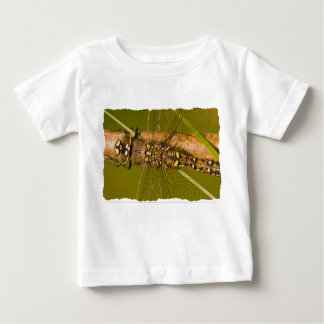 Dragonfly Macro Photo T-shirts