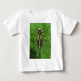 Dragonfly Macro Photo Tshirt