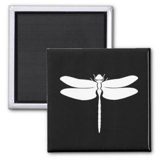 Dragonfly Fridge Magnets