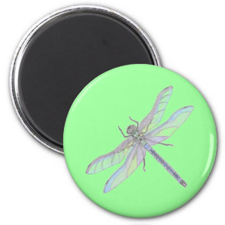 DRAGONFLY magnet (green)