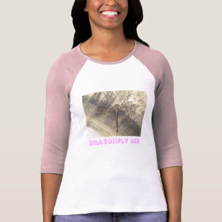 Dragonfly ME T-Shirt