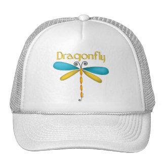 Dragonfly Mesh Hats