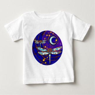 dragonfly moon t-shirt